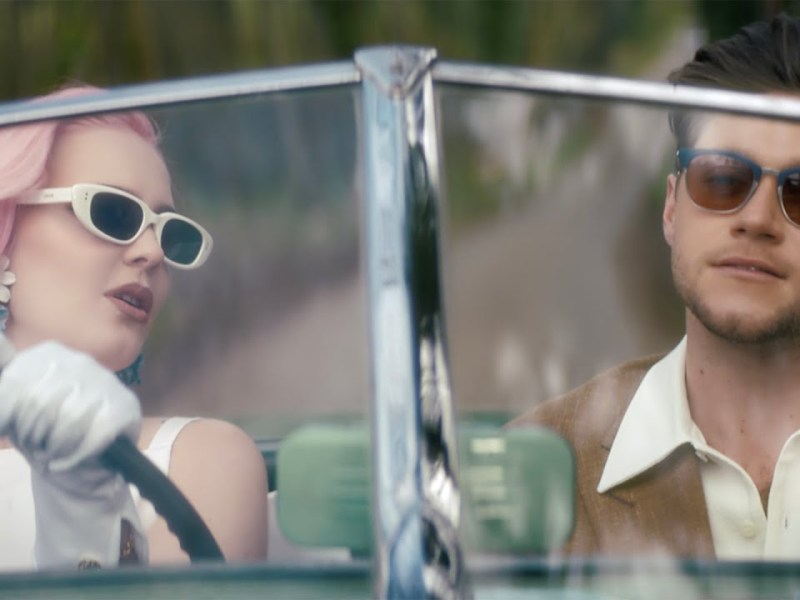 Anne-Marie & Niall Horan - Our Song Lyrics