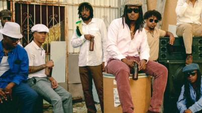 Cochise - Benbow Crescent Album Lyrics