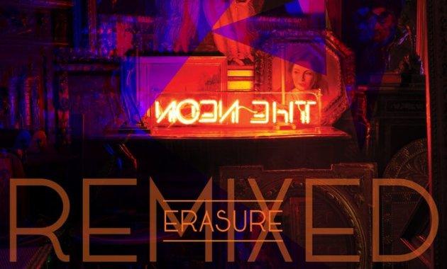 Erasure - Secrets Lyrics