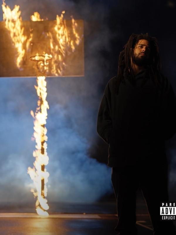 J. Cole - 1 0 0 . m i l' Lyrics