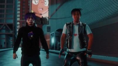 Juice WRLD ft. Lil Uzi Vert - Lucid Dreams (Remix) Lyrics