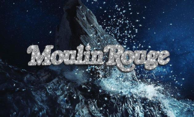 kizaru - Moulin Rouge Lyrics