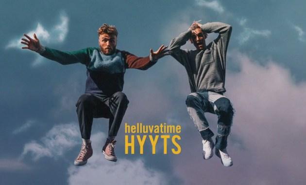 HYYTS - Intro Lyrics