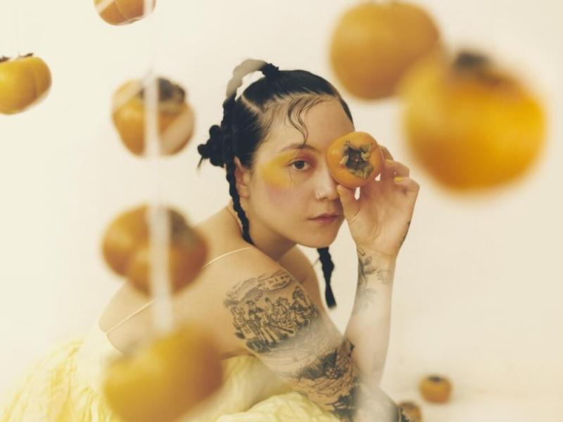 Japanese Breakfast - Jubilee Album Lyrics