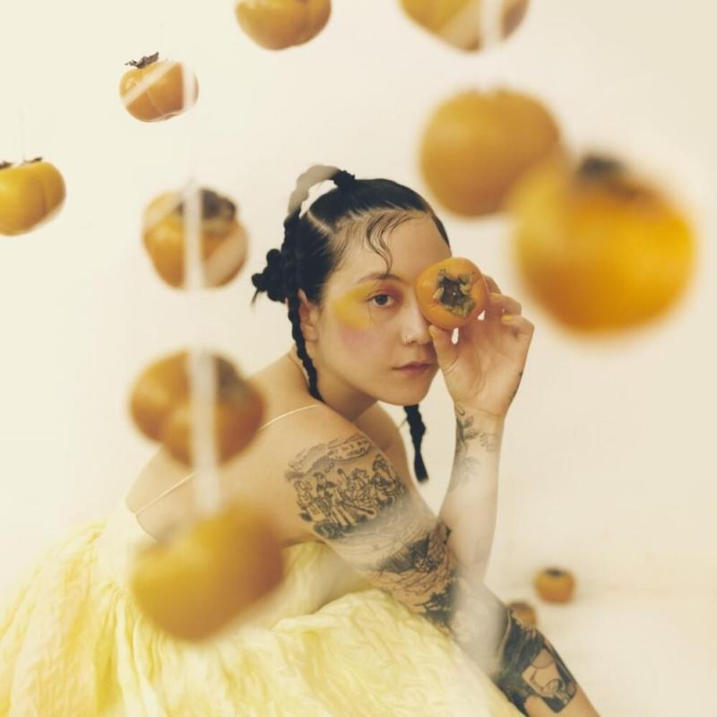 Japanese Breakfast - Paprika Lyrics