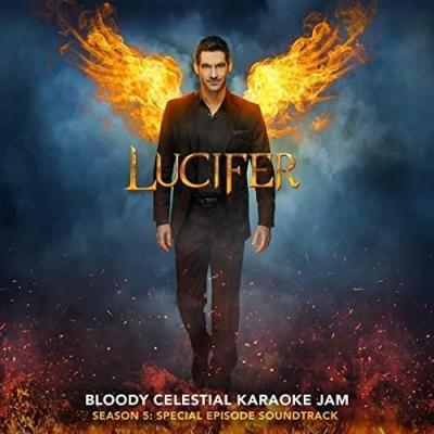 Lucifer Cast - Bad to the Bone No Scrubs Lyrics