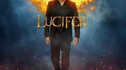 Lucifer Cast - Hell Lyrics