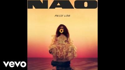 Nao - Messy Love Lyrics