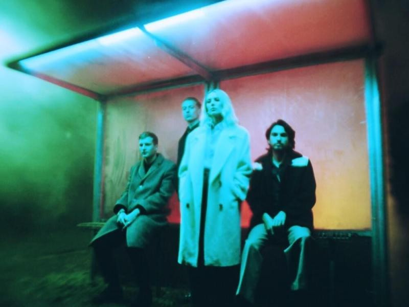 Wolf Alice - Blue Weekend Album Lyrics
