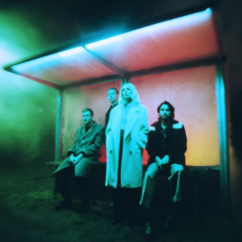 Wolf Alice - Safe from Heartbreak (If You Never Fall in Love) Lyrics