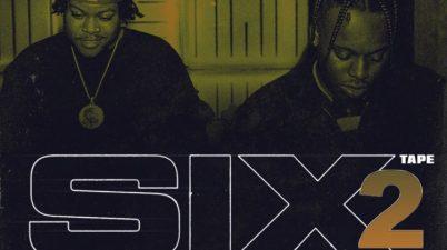 Blxst & Bino Rideaux - One Of Them Ones Lyrics