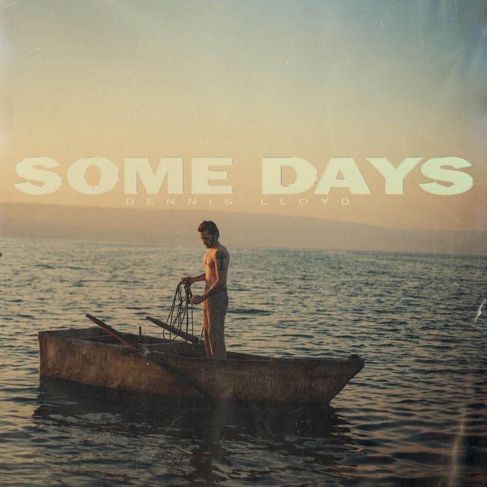 Dennis Lloyd - Moving On Lyrics