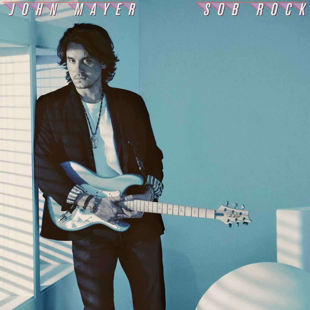 John Mayer - All I Want Is To Be With You Lyrics