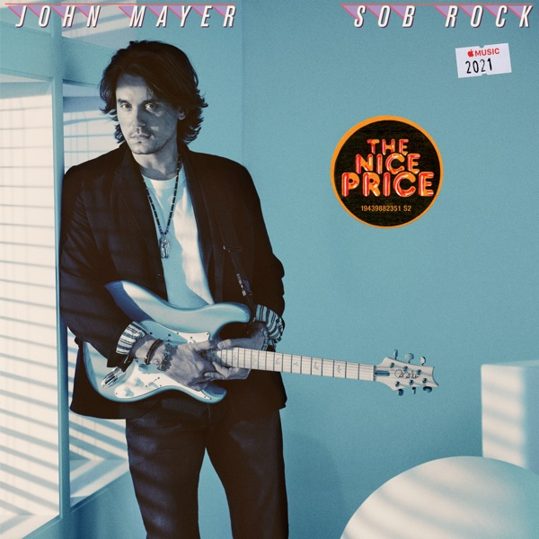 John Mayer - Shot In The Dark Lyrics