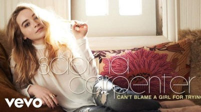 Sabrina Carpenter - White Flag Lyrics