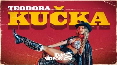 TEODORA - KUCKA Lyrics