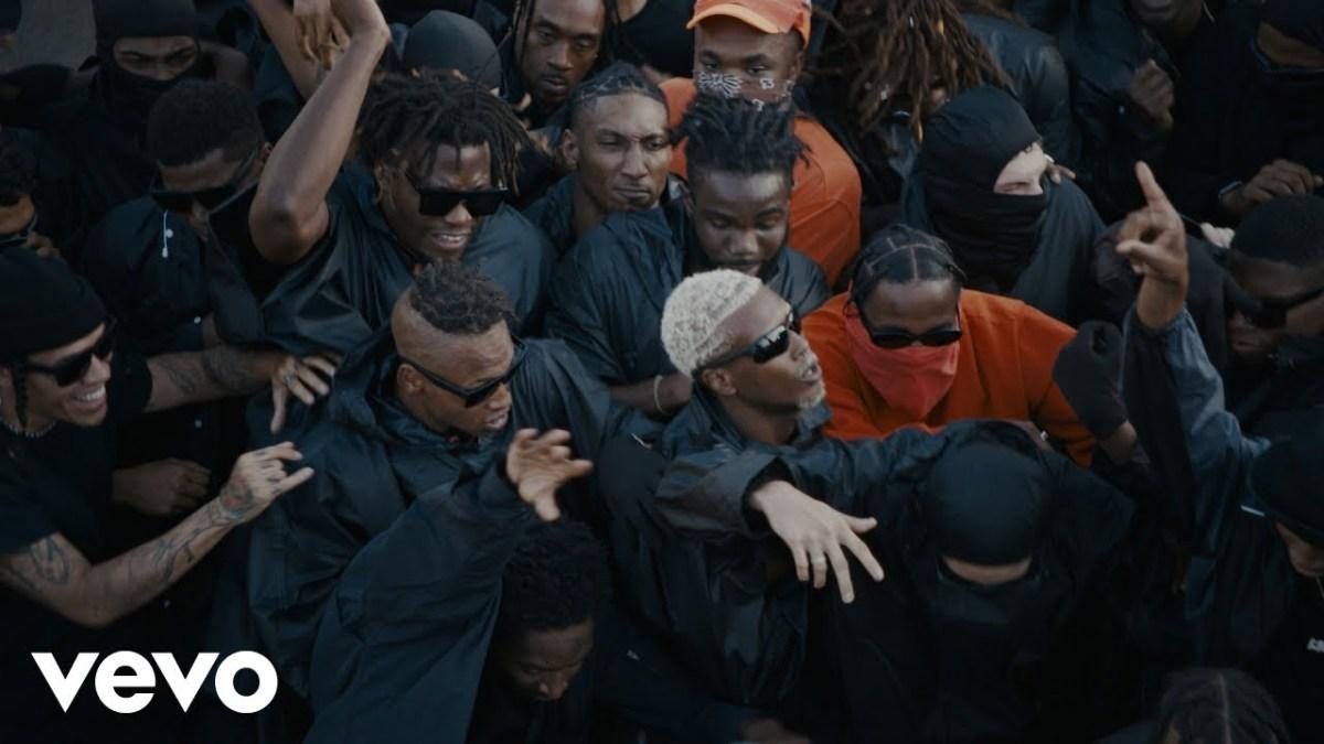 Baby Keem ft. Kendrick Lamar - Family Ties Lyrics