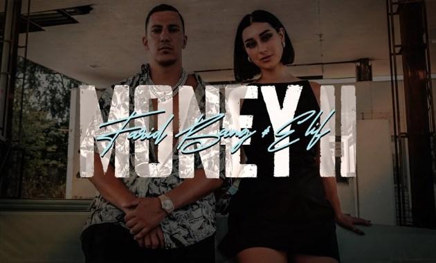 FARID BANG & ELIF - MONEY II Lyrics