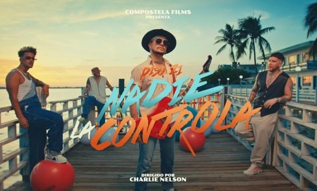 Piso 21 - Nadie La Controla Lyrics