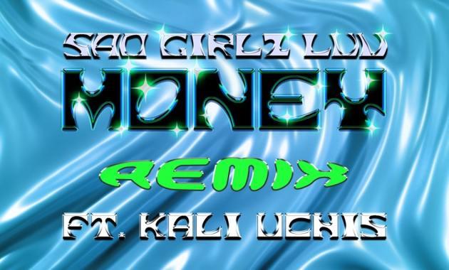 Amaarae & Moliy - SAD GIRLZ LUV MONEY (Remix) Lyrics