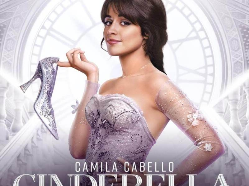 Cinderella Original Motion Picture Cast - Dream Girl (Nile Rodgers Remix) Lyrics