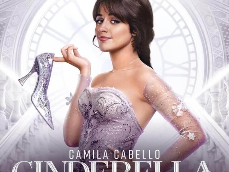 Cinderella Original Motion Picture Cast - Let's Get Loud Lyrics