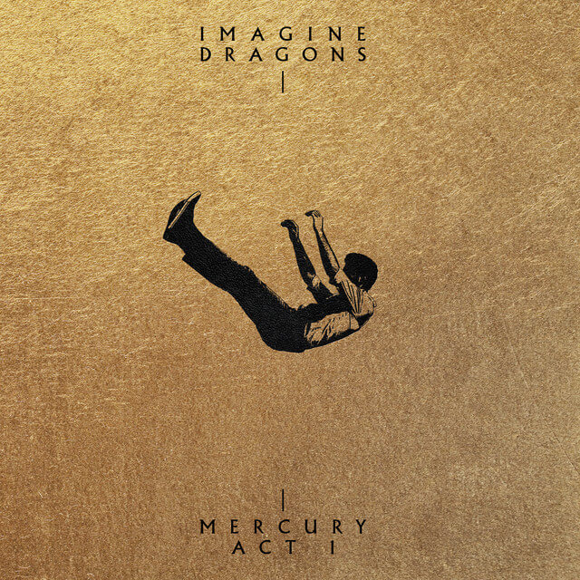 Imagine Dragons - Dull Knives Lyrics