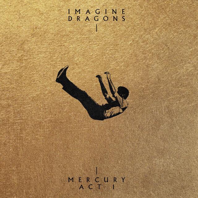 Imagine Dragons - Monday Lyrics