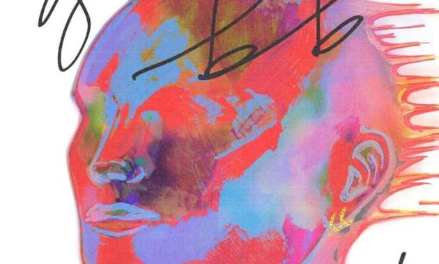 LANY - gg bb xx Album Tracklist