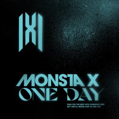 MONSTA X - ONE DAY Lyrics