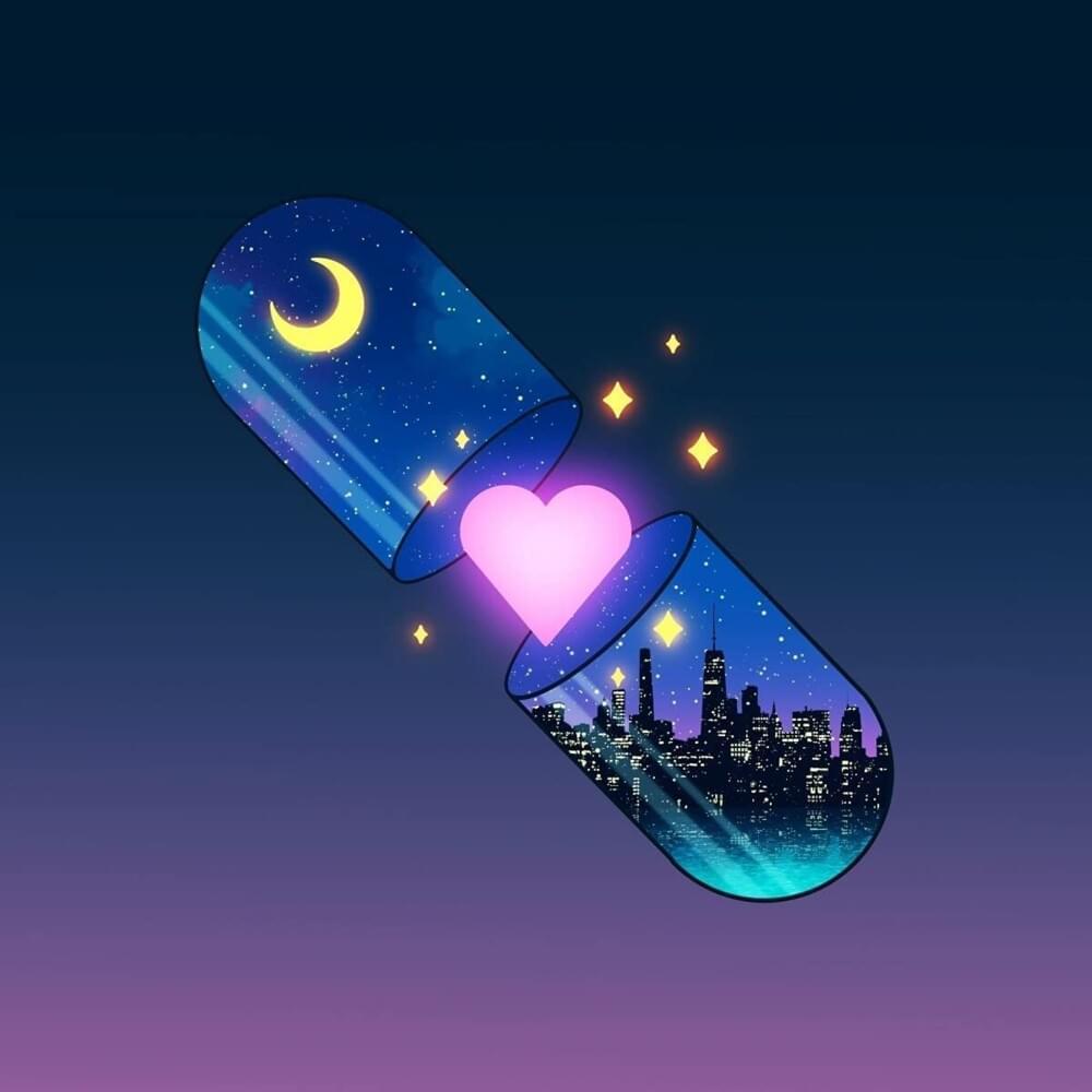 The Vaccines - Back In Love City Lyrics