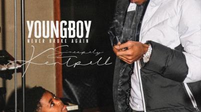 YoungBoy Never Broke Again - No Where Lyrics