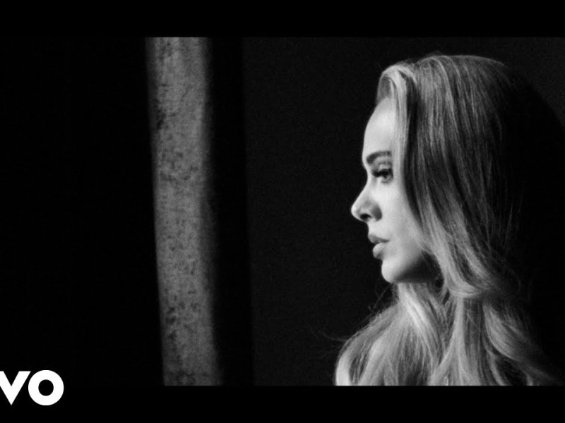 Adele - Easy On Me Lyrics