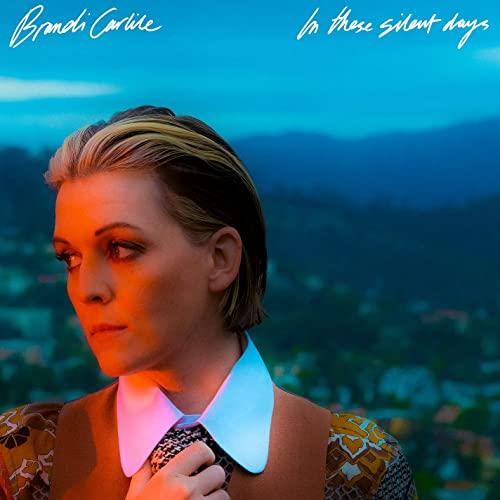 Brandi Carlile - Broken Horses Lyrics