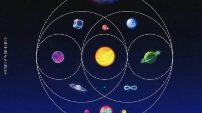 Coldplay - ∞ (Infinity Sign) Lyrics