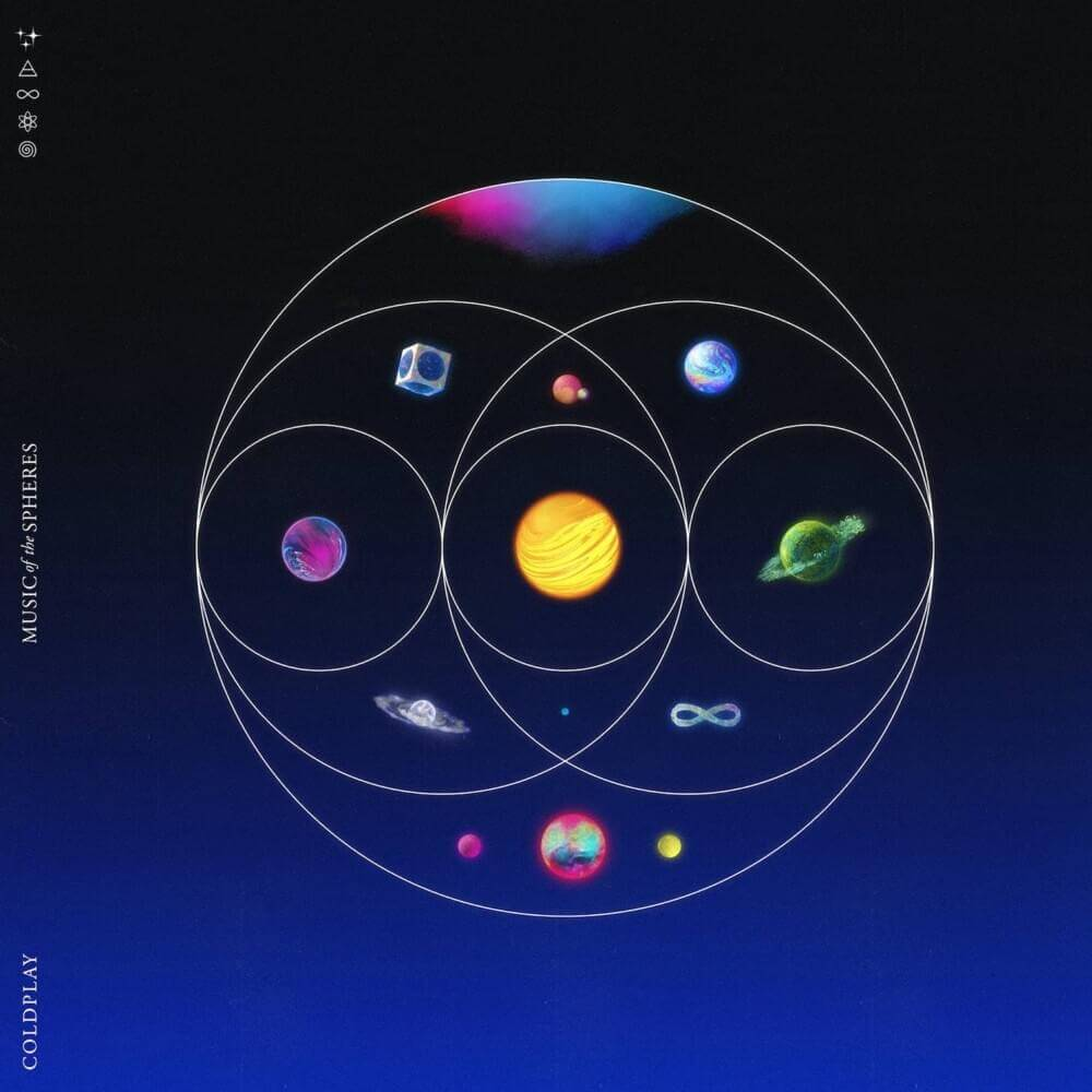 Coldplay - Humankind Lyrics