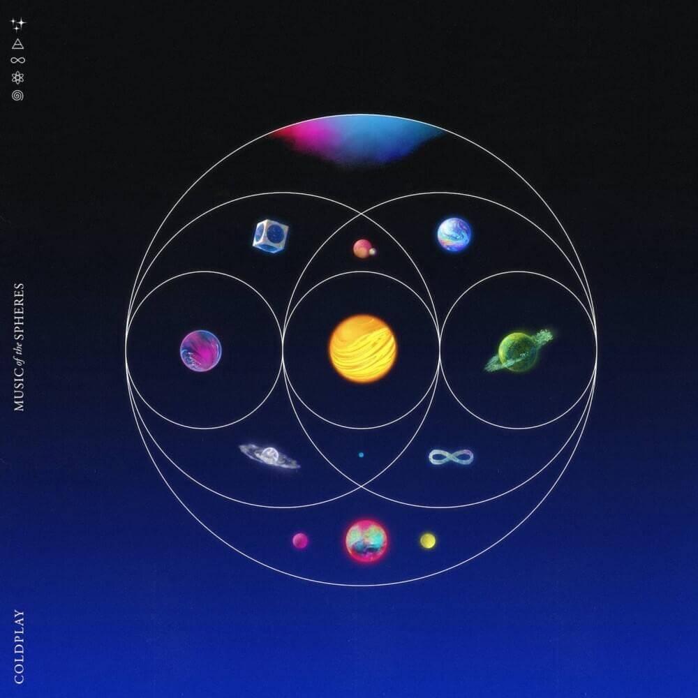 Coldplay - Let Somebody Go Lyrics