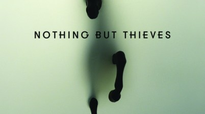 Nothing but Thieves - Painkiller Lyrics