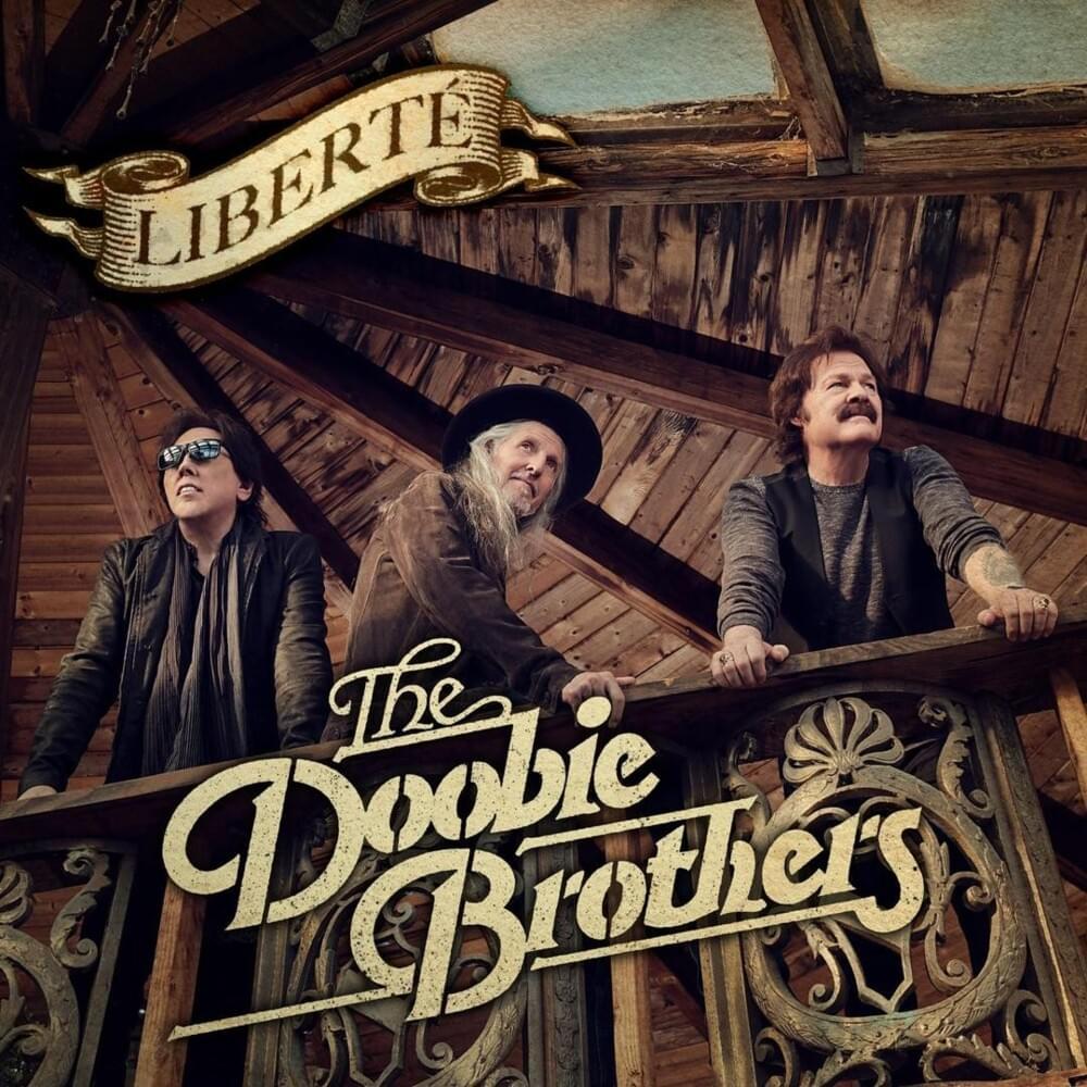 The Doobie Brothers - We Are More Than Love Lyrics