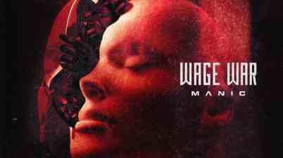 Wage War - Manic Album Lyrics