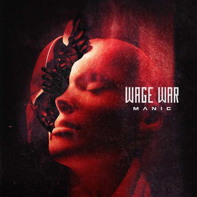 Wage War - Never Said Goodbye Lyrics