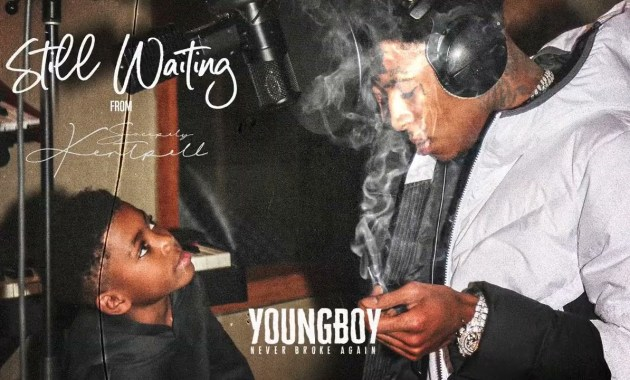 YoungBoy Never Broke Again - Footstep Lyrics