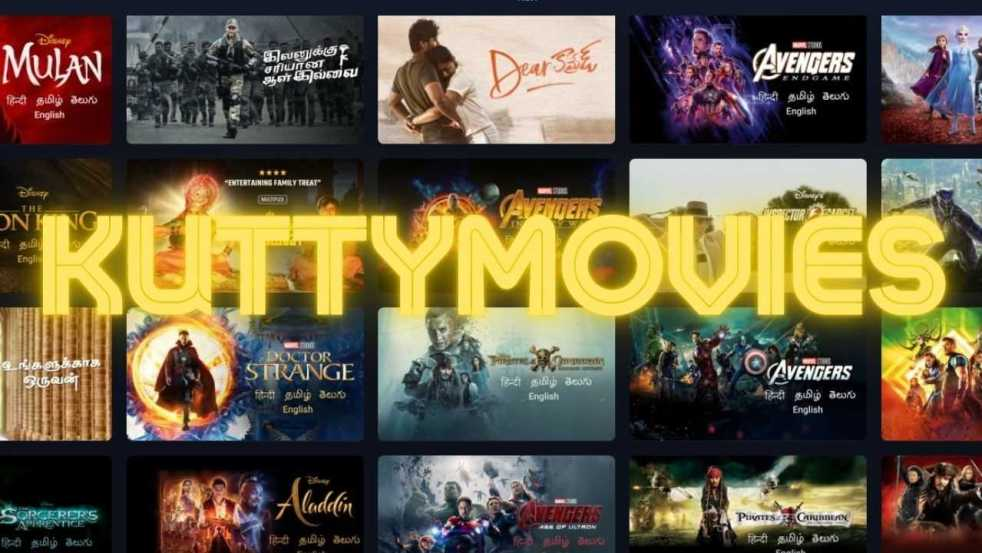 Kuttymovies 2021 Tamil Movies Download 720p,1080p (FREE)