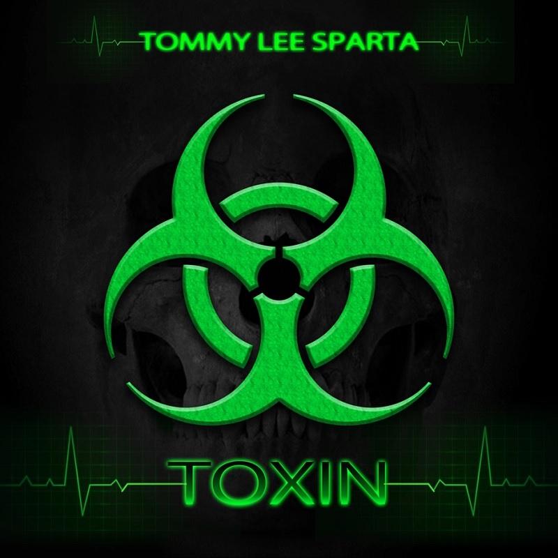 Tommy Lee Sparta - Toxin Lyrics