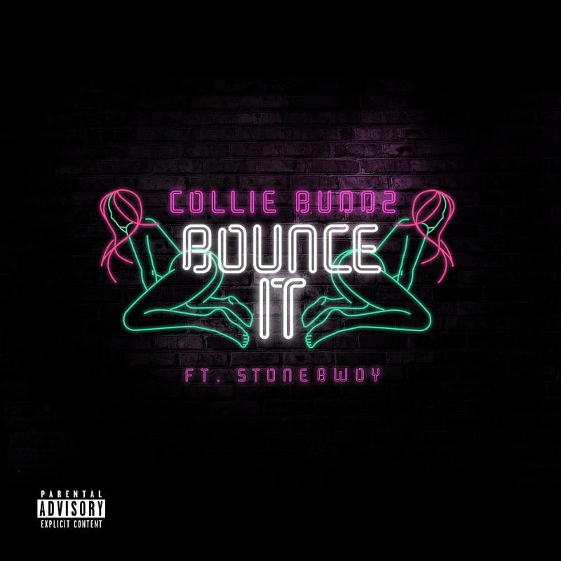 Collie Buddz ft. Stonebwoy - Bounce It Lyrics-lyricsjah