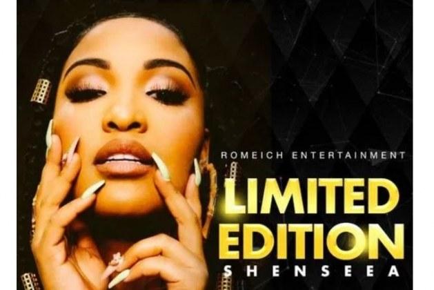 shenseea-limited-edition-Lyricsjah
