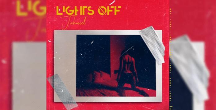 Lights Off Lyrics by Jahmiel