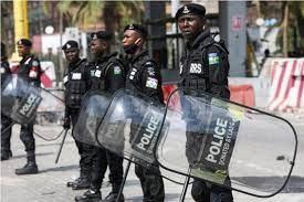 Ghana Police recruitment 2021