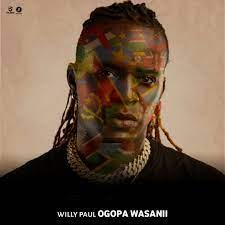 Ogopa Wasanii Lyrics by Willy Paul