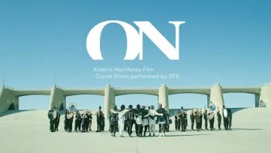 Photo of Come Prima Lyrics BTS (방탄소년단) 'ON' Kinetic